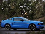 Mustang V6 2009–12 pictures