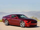 Mustang Iacocca 45th Anniversary Edition 2009 pictures
