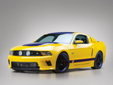 Mustang WD-40 Concept 2010 images