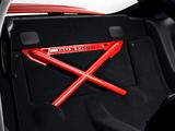 Mustang Boss 302 Laguna Seca 2010 photos