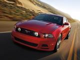 Mustang 5.0 GT 2012 photos