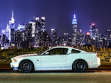Mustang RTR Package 2012 photos