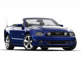 Mustang 5.0 GT Convertible 2012 pictures