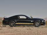 Shelby GT500 Super Snake 50th Anniversary 2012 pictures