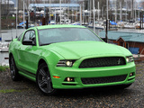 Mustang V6 2012 pictures