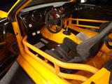 Photos of Mustang GT-R Concept 2004