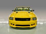 Photos of Saleen S281 Speedster 2006–08