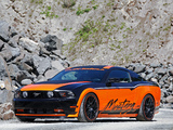 Photos of Mustang Coupe by Design-World Marko Mennekes 2011