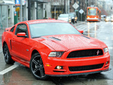 Photos of Mustang 5.0 GT California Special Package 2012