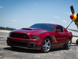 Photos of Roush Stage 3 Premier Edition 2013