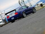 Photos of Mustang MkV