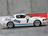 Photos of Mustang Race Car 2005–09