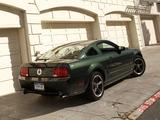 Pictures of Mustang Bullitt 2008