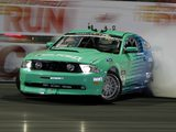Pictures of Mustang GT Formula Drift 2009–11