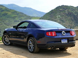 Pictures of Mustang 5.0 GT 2010–12