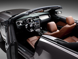 Pictures of Mustang 5.0 GT Convertible 2012