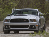 Pictures of Roush Stage 3 2013