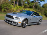 Pictures of Roush Stage 2 Convertible 2013