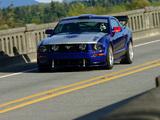 Mustang MkV wallpapers