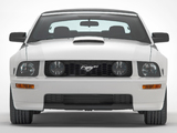 Mustang GT California Special 2007 wallpapers