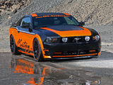 Mustang Coupe by Design-World Marko Mennekes 2011 wallpapers