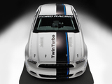 Ford Mustang Cobra Jet Twin-Turbo Concept 2012 wallpapers
