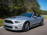 Roush RS Convertible 2013 wallpapers