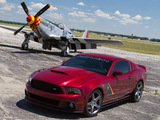 Roush Stage 3 Premier Edition 2013 wallpapers