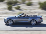 Images of 2015 Mustang GT Convertible 2014