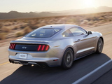 Images of 2015 Mustang GT 2014
