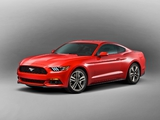 2015 Mustang Coupe 2014 photos