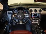 2015 Mustang GT Convertible 2014 photos