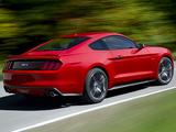 2015 Mustang GT 2014 photos
