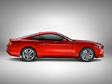 2015 Mustang Coupe 2014 wallpapers