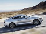2015 Mustang GT 2014 wallpapers