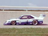 Photos of Mustang Zakspeed Roush 1982