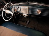 Pictures of Nash Ambassador Custom Convertible 1948