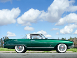 Nash Rambler Palm Beach Concept 1956 pictures