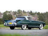 Pictures of Nash Rambler Palm Beach Concept 1956