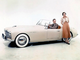 Nash-Healey Roadster 1951 pictures