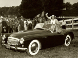 Photos of Nash-Healey Roadster 1951