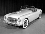 Pictures of Nash-Healey Roadster 1951