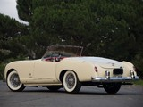 Nash-Healey Roadster 1952–53 wallpapers