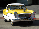 Nash Metropolitan 1953–61 images