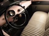 Nash Rambler Custom Convertible Landau 1951– photos