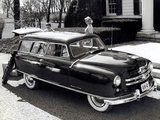 Nash Rambler Custom Wagon 1951–52 wallpapers