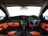 Naza 206 Premium 2008 pictures