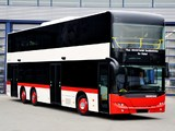 Neoplan Centroliner DD 2008 wallpapers