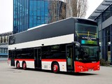 Photos of Neoplan Centroliner DD 2008