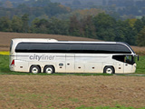 Images of Neoplan Cityliner C 2006–09